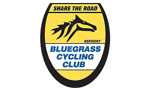 Club de ciclismo Bluegrass