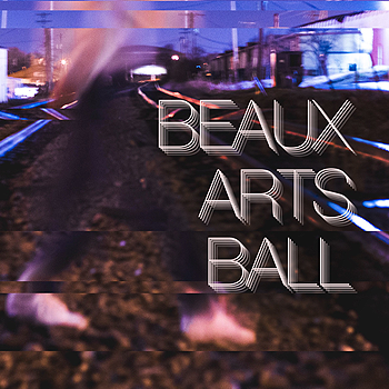 Beaux-Arts Ball Tickets