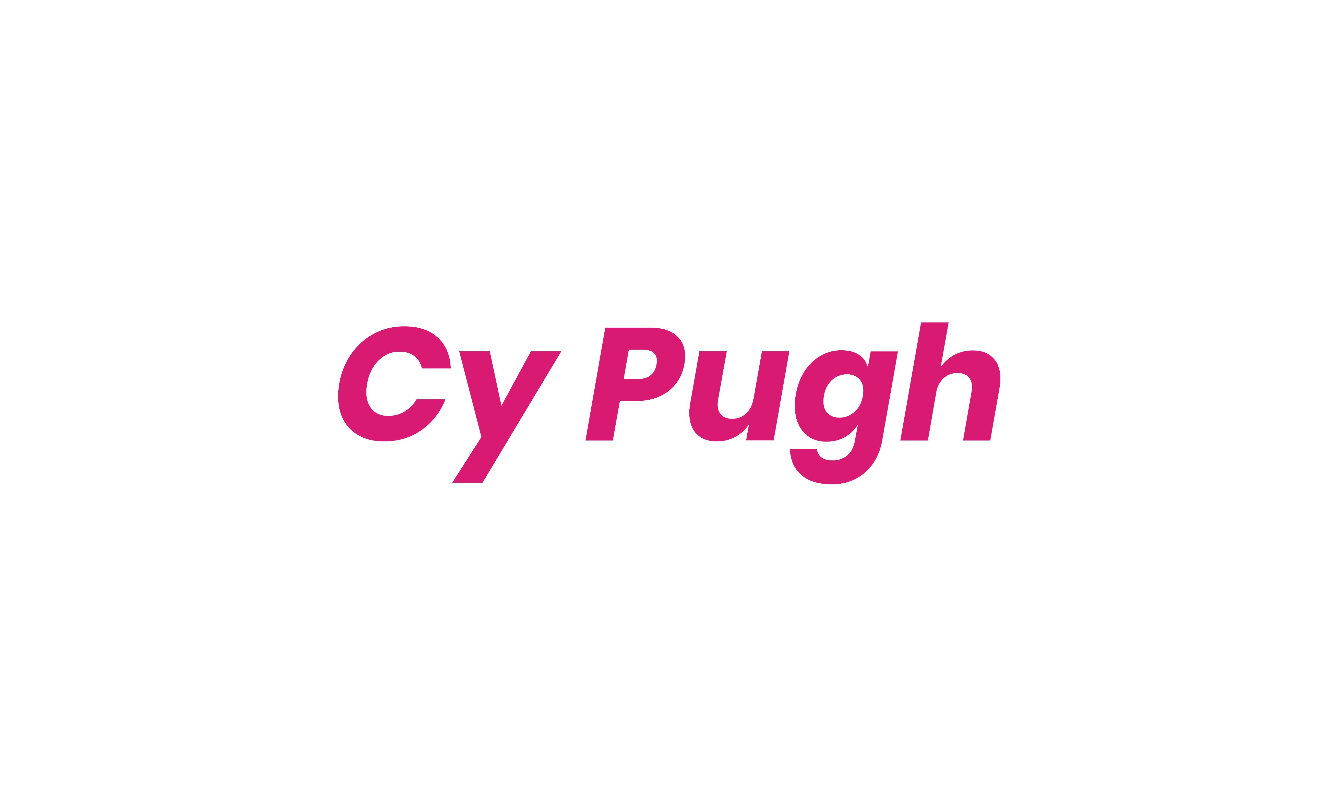 Cy Pugh