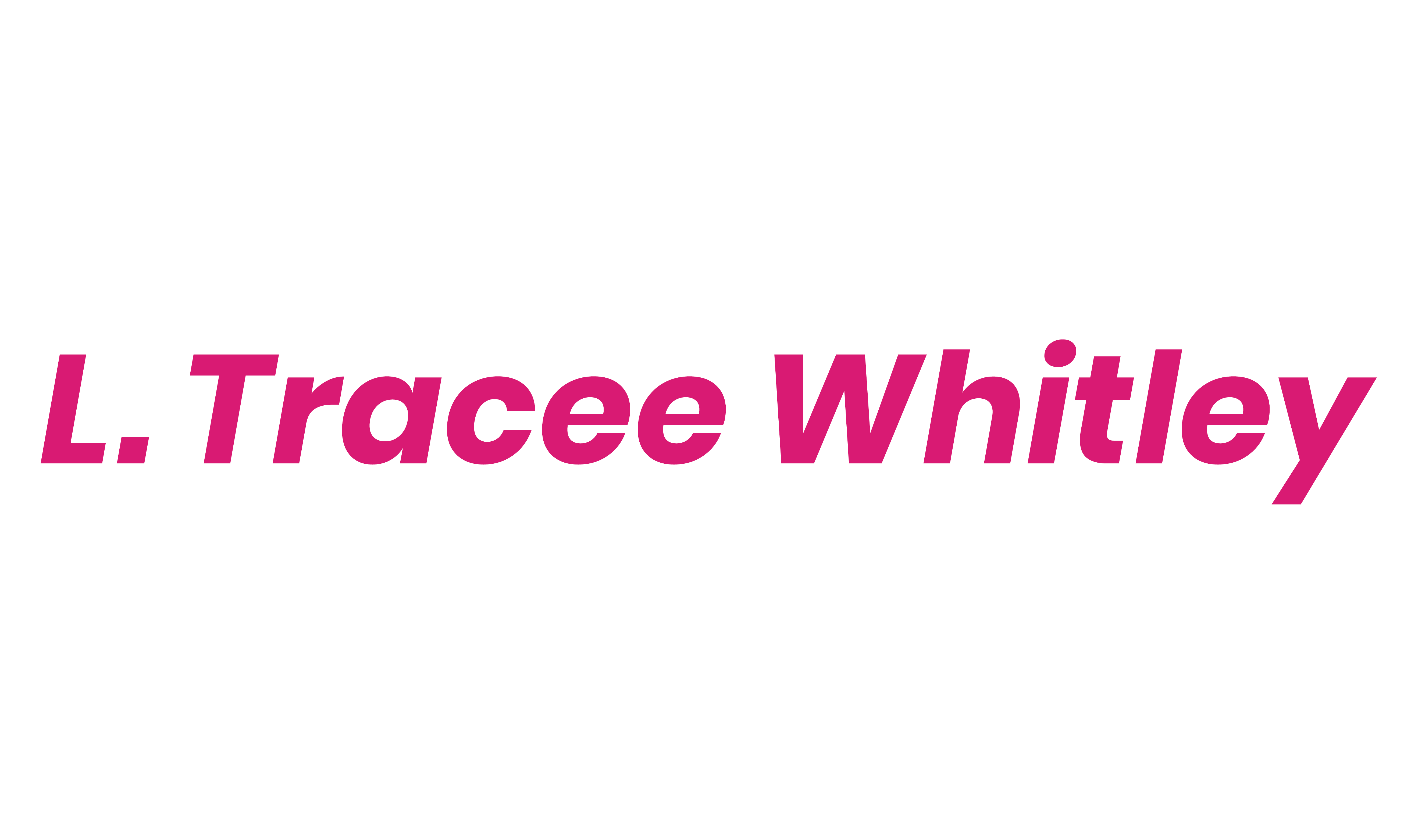 L. Tracee Whitley